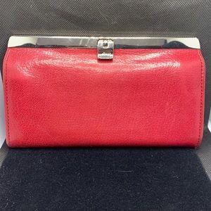 Abas wallet in excellent condition